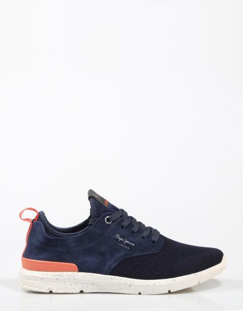 jeu Footlocker Jayden Pepe Chaussures Jeans Bleu Marine vente authentique images bon marché réduction SAST jj0RZK1kg