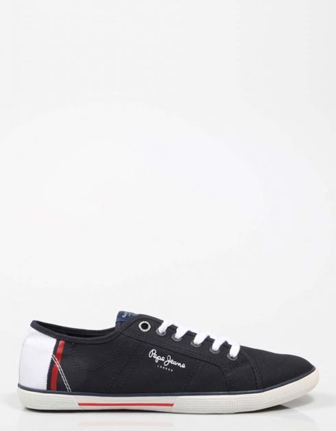clairance sneakernews Pepe Chaussures Jean Aberman Dans La Marine en ligne Nouveau SAST à vendre jeu Footlocker DfJjYf