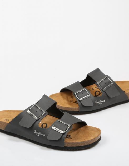 Pepe Jeans Bio Sandaler Grå oppdatert elCYFqPGcQ