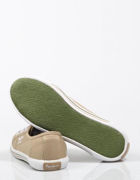 nettsteder klaring Billigste Pepe Jeans Sko Beige Aber billig kjøpe ekte ZjveKUosj