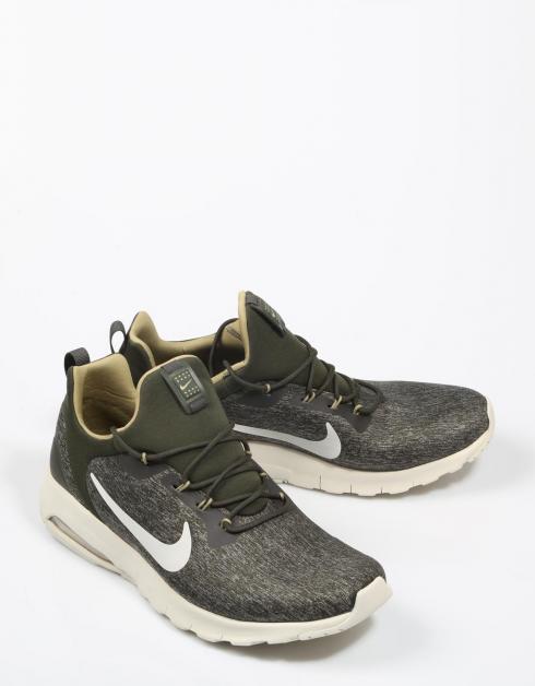 Zapatillas Nike AIR MAX MOTION RACER en Kaki