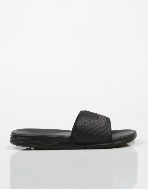 fabrikkutsalg billige online Nike Sandaler I Sort Benassi Solarsoft billig salg wikien billig i Kina kjøpe ekte online salg kjøpe yQPV2cFcB