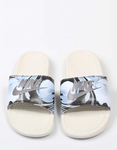 Zapatillas Nike BENASSI JDI en Gris