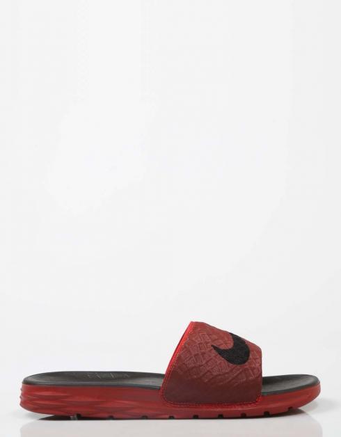 Chanclas Nike BENASSI SOLARSOFT en Burdeos