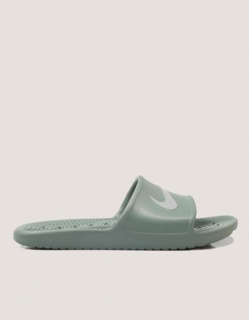 Kawa Douche Kaki Nike En Chanclas NO0wk8PnX