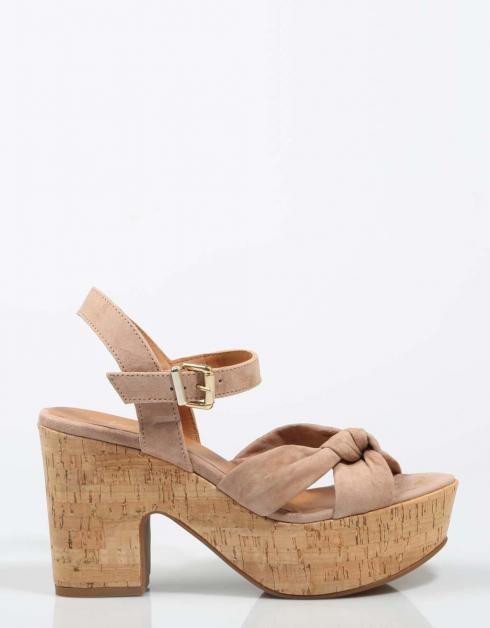 Sandales Roses Alpe 3763 12 collections discount Manchester pas cher achat eBESwx5L