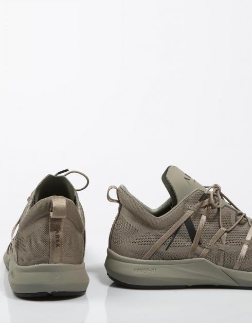 Chaussures Arkk Copenhague Velcalite En Kaki la sortie dernière dernière à vendre collections à vendre style de mode Réduction en Chine u50k6By