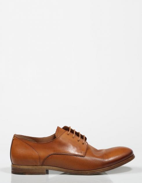Chaussures En Cuir Coxx 100,32 Mpilau