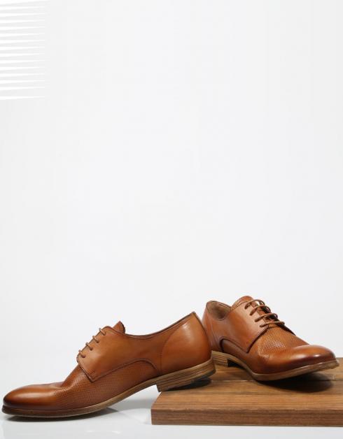 Zapatos Coxx MPILAU 100.32 en Cuero