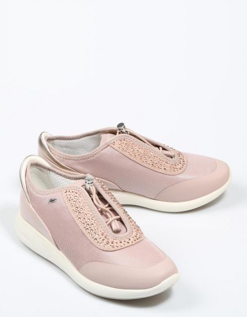 Rose Geox En D621ce Chaussures En Geox Chaussures vmw8y0ONn