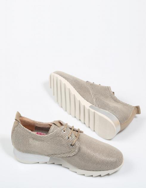 amazone jeu réelle prise Hispanitas Chaussures À Hv86779 Taupe classique jeu wiki rabais vente boutique zbomSqyT