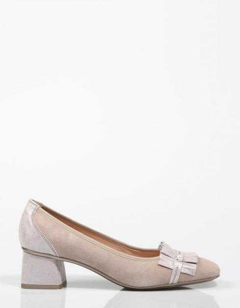 Zapatos Hispanitas Hv86666 En Couleur Taupe