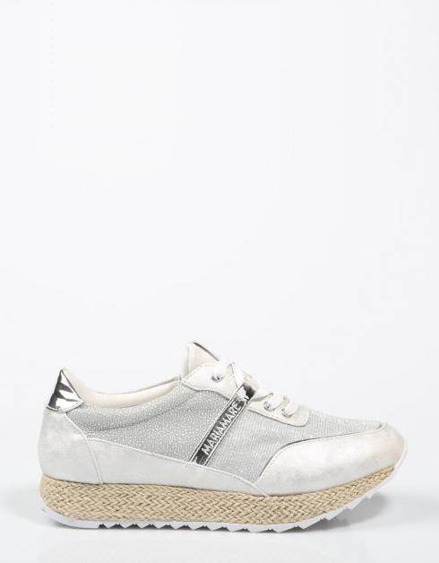 sortie rabais Chaussures Mare Maria Argent 66993 nicekicks à vendre 2015 nouvelle réduction meilleur authentique grand escompte e6rQl4B