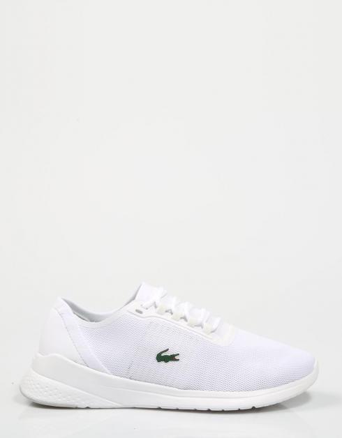 faux rabais Chaussures Lacoste 118 Lt Correspondent Blanc prix des ventes moins cher vente grand escompte officiel de sortie ycP8Xq