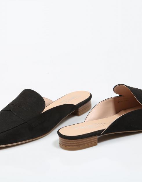 Livraison gratuite Manchester Chaussures Noires Rebecca Espoir En 1353 sortie 2015 nouvelle jeu abordable Lcbn2iZWn