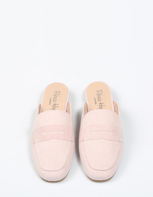 Chaussures Roses Rebecca Espoir 1353 vente moins cher rSPm2sLNP