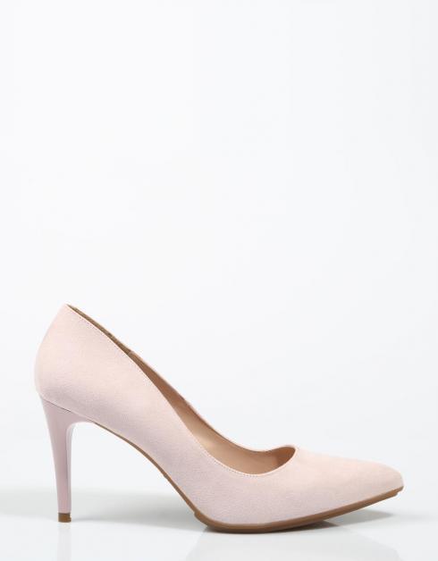 Chaussures Roses Rebecca Espoir 513