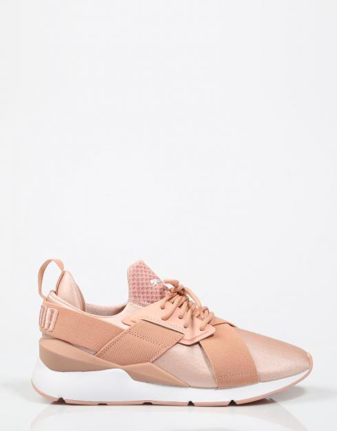MUSE SATIN EP WNS - ZAPATILLAS - Rosa