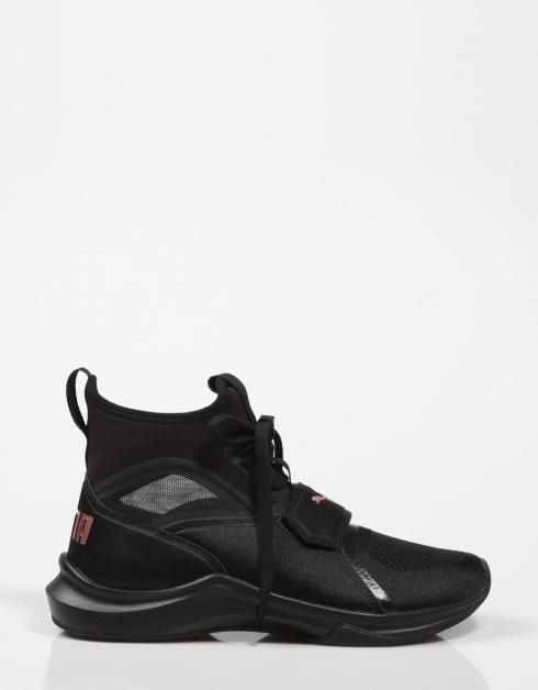 Chaussures Puma Dans Phenom Noir Wns Peu coûteux 3bQA7iuvc6