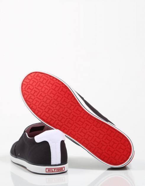 authentique Zapatillas Tommy Hilfiger Glissement Emblématique Sneaker En Azul Marino faire acheter YA2Gydmec