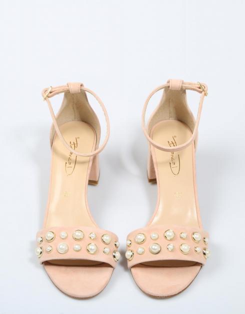 salg mote stil Bianca Di 667 Rosa Sandaler salg besøk eksklusiv offisielle online gsL4DG2Z
