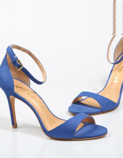 Sandalias Vicenza 235002 en Azul marino