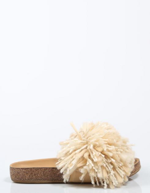 billig kjøp gratis frakt utløp Sandalias Ugg Cindy En Beige salg 100% original besøke nye liker shopping QI2l6X