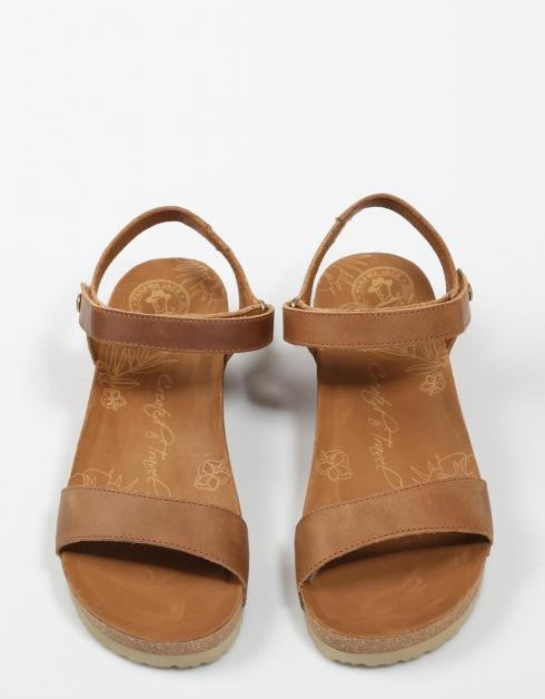 Panama Sandales Jack En Bases Capri Sardaigne Taupe 2014 en ligne acheter plus récent Acheter pas cher prix pas cher boutique pas cher pi241yXFJs