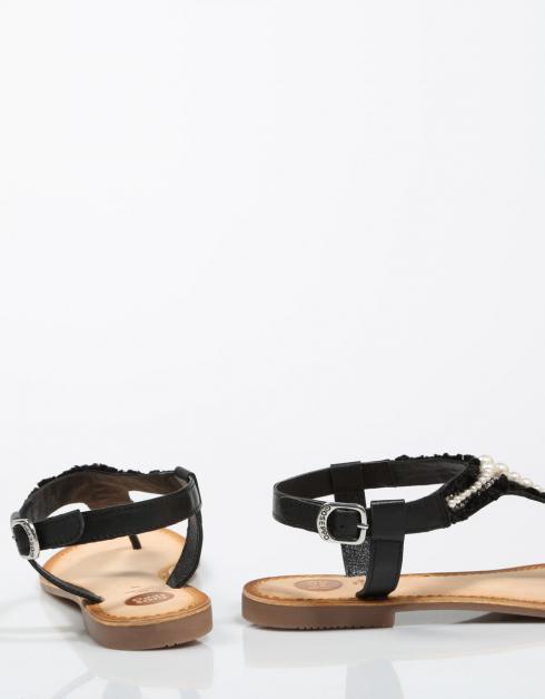 Gioseppo En Sandales Noires 45338 vente en Chine eakndt