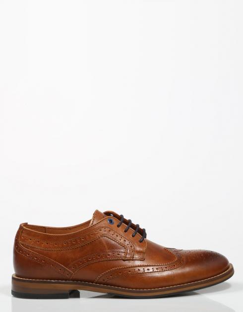 Chaussures En Cuir Urbanfly 8165