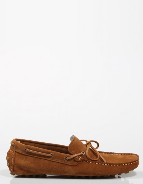 Chaussures En Cuir Urbanfly 6406