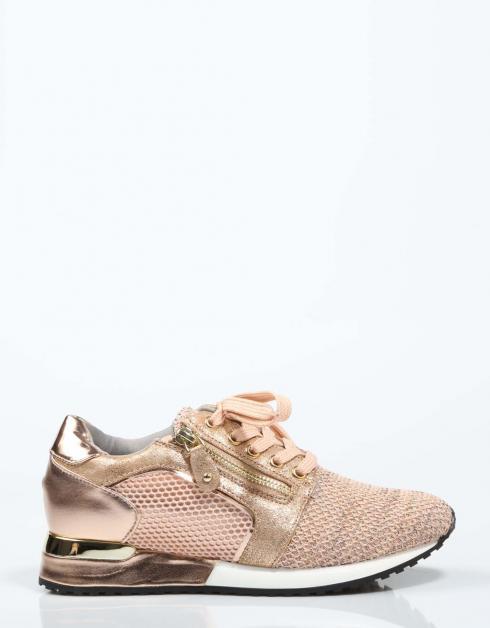 1705466 Chaussures La Strada En Rose