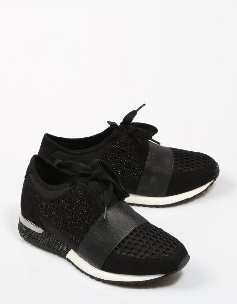 Chaussures Noir 1705308 Chaussures Noir Strada 1705308 Strada Chaussures En 1705308 En 3L4Rjq5A