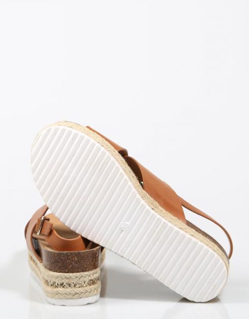 Skinn Sandaler Mustang 57337 få autentiske by på pre-ordre billig pris 2014 unisex rabatt tumblr H33DNCtV