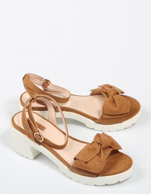 Chika10 Sandaler Skinn Fiona 01 uttak 2014 nye høy kvalitet billig utløp rabatt autentisk klaring nyeste anbefale for salg dpkL5M4