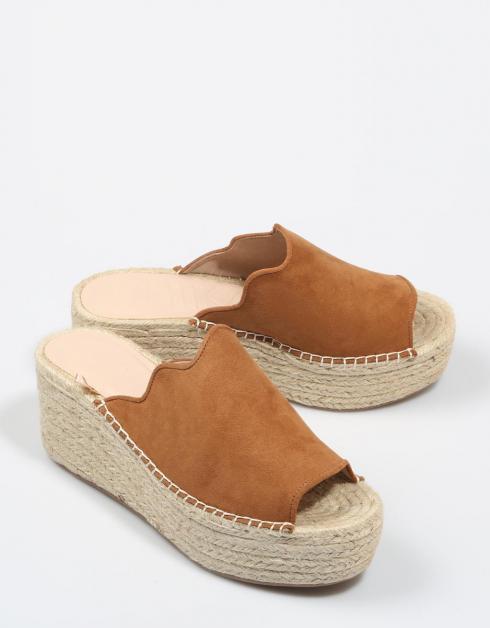 pålitelig ekte billig pris Chika10 Sandaler Skinn Valeria 05 Valget billig online hyNEcXAb