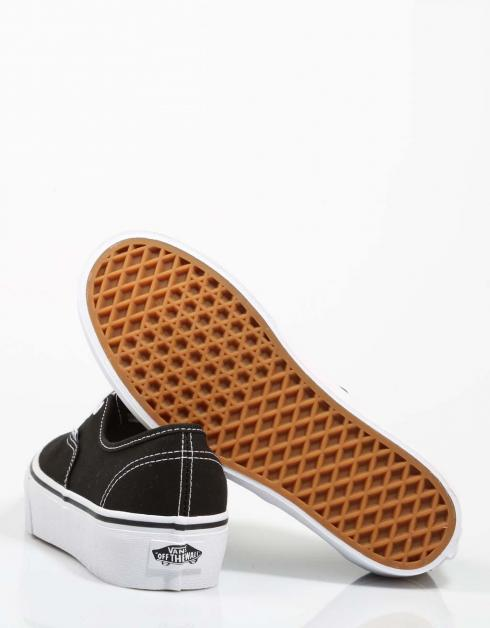 AUTHENTIC PLATFORM VA3AV8BLK