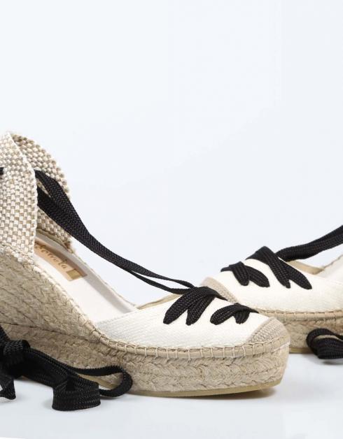 Vidorreta Hvite Sandaler 12951 rabatt billig online SI0uj5V