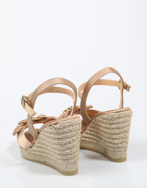 Sandales En Cuir Kanna 8100 beaucoup de styles meilleur authentique sQi0N