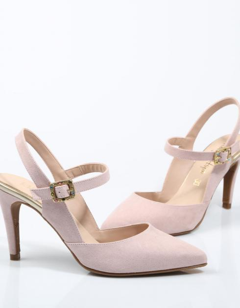 1516 Chaussures Habillées Dans L'espoir De Rebecca Rose sortie avec paypal livraison gratuite amazon pas cher tQJ4bn