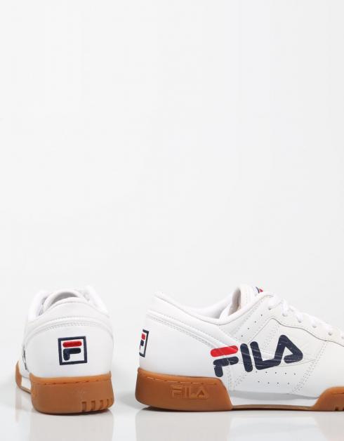 Zapatillas Fila ORIGINAL FITNESS LOW en Blanco