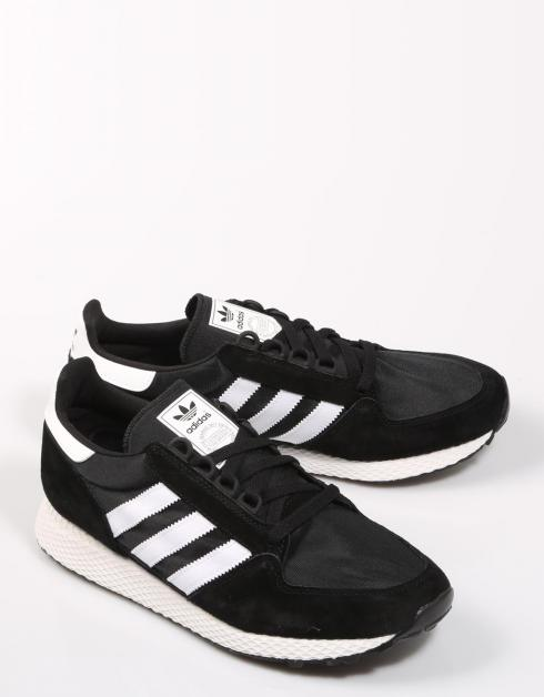 Zapatillas Adidas Originals Forest Grove mayka el negro