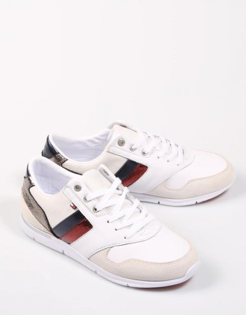 LEATHER LIGHT SNEAKER