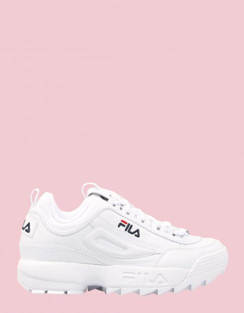 DISRUPTOR WMN - ZAPATILLAS - Blanco