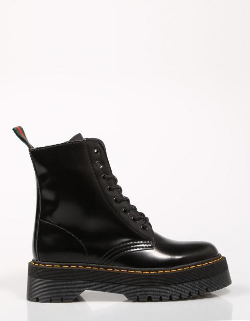 3475 - BOTAS - Negro