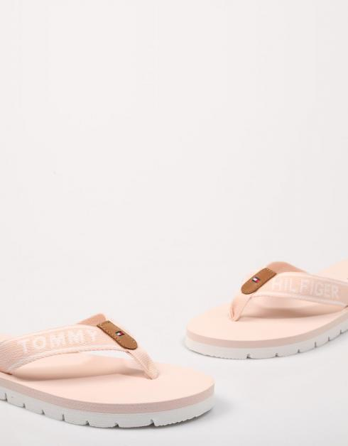 SPORTY FLAT BEACH SANDAL