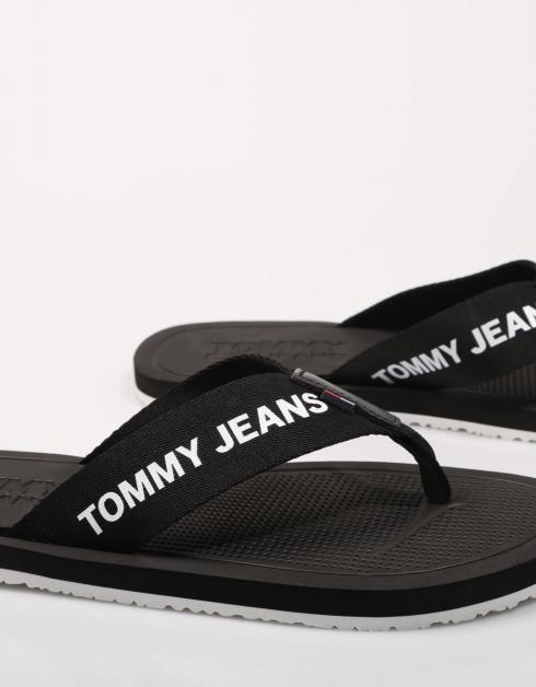 TOMMY JEANS MOULDED BEACH SANDAL