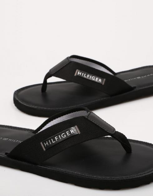 ELEVATED LEATHER BEACH SANDAL
