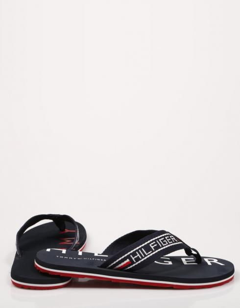 SEASONAL STRIPE BEACH SANDAL