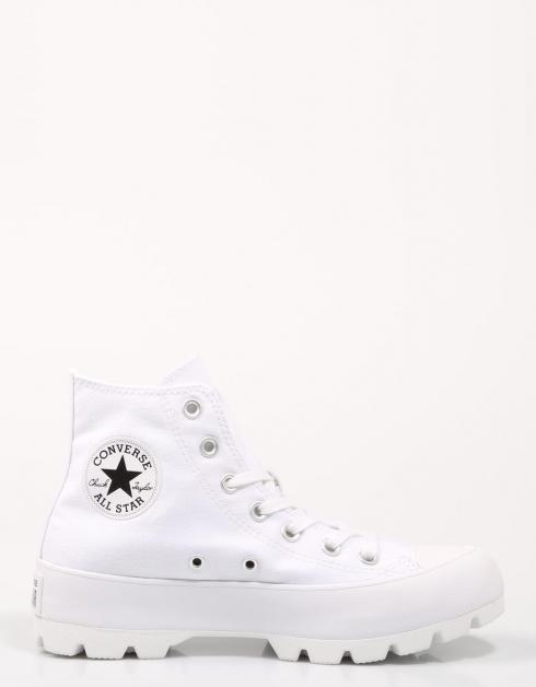 CHUCK TAYLOR ALL STAR LUGGED